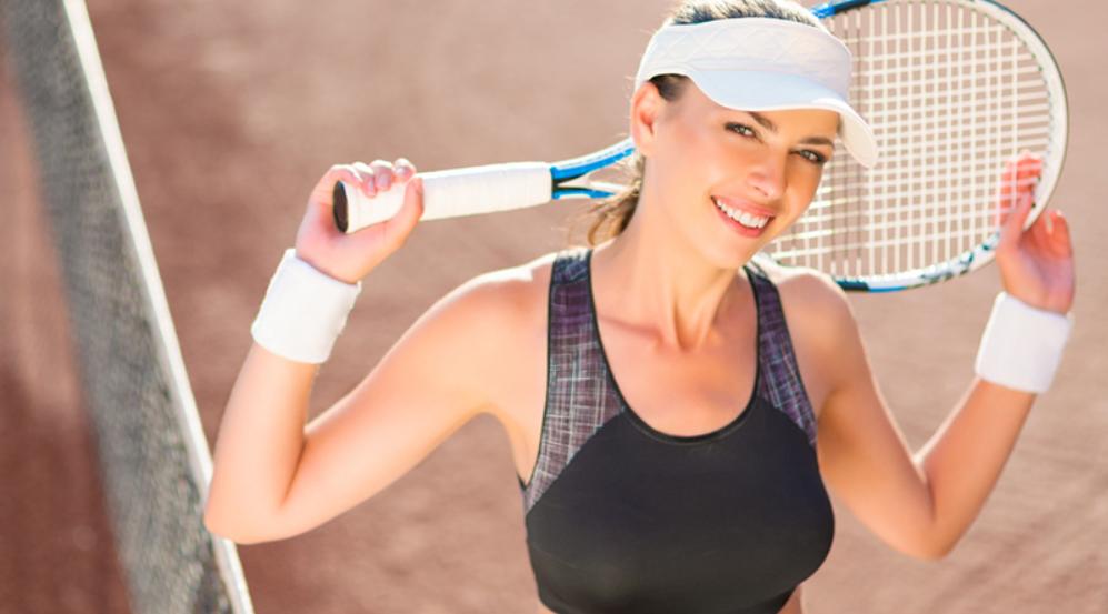 tennis wear